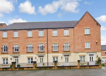 Thumbnail 4 bedroom town house for sale in 25, Phoenix Way, Heath, Cardiff, Cardiff