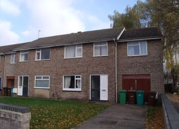 Thumbnail 4 bed shared accommodation to rent in Swenson Avenue, Nottingham