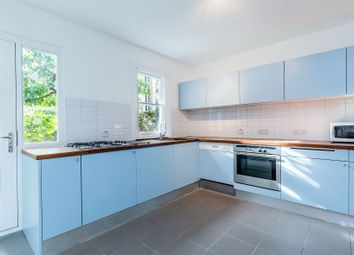 Thumbnail 2 bed flat to rent in St. Martins Almshouses, Bayham Street, London