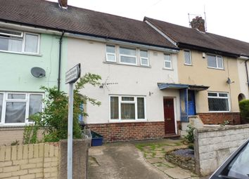 Thumbnail 3 bedroom terraced house for sale in Tintern Avenue, Spencer, Northampton