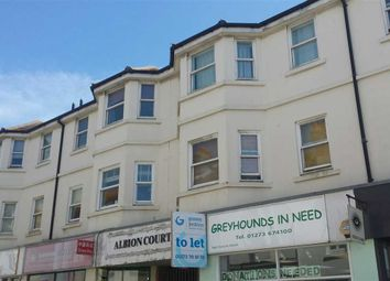Thumbnail 1 bed flat for sale in Albion Court, 44-47 George St, Brighton