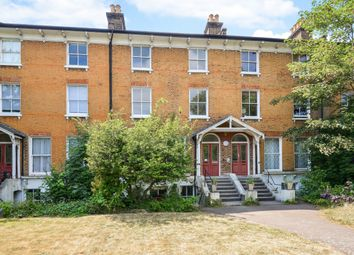 Thumbnail 3 bed flat to rent in Lee Road, London