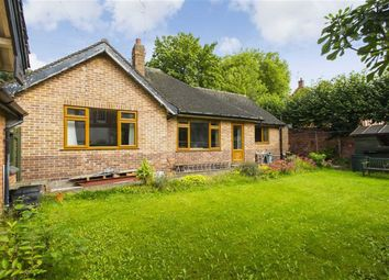 Thumbnail 3 bedroom detached bungalow for sale in Magdala Road, Nottingham