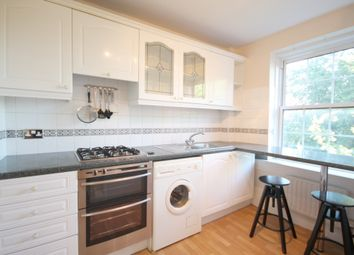 Thumbnail Studio to rent in Broomfield, Ferdinand Street, Chalk Farm