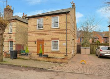 Thumbnail 2 bed detached house for sale in Oster Street, St. Albans, Hertfordshire