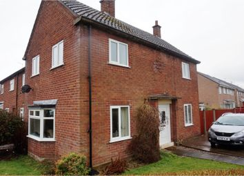 Thumbnail 3 bed semi-detached house for sale in Beeston Road, Broughton