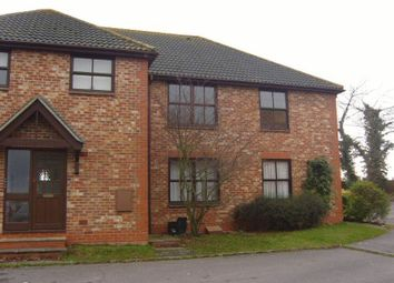 Thumbnail 1 bedroom flat to rent in Midwinter Avenue, Milton, Abingdon