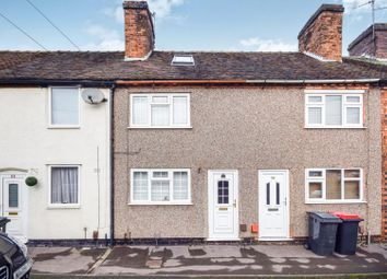 Thumbnail 2 bed terraced house for sale in Church Road, Tamworth