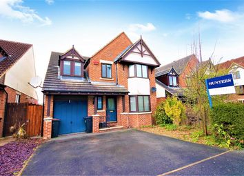 Thumbnail 5 bedroom detached house to rent in Ash Tree Road, Knaresborough