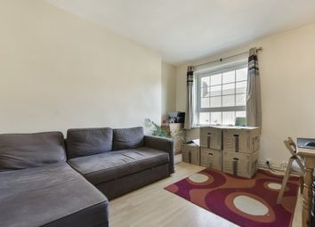 Thumbnail 1 bed flat to rent in Law Street, London