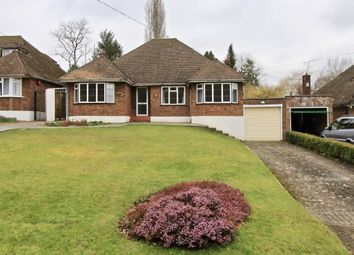 Thumbnail 3 bedroom detached bungalow to rent in New Road, Little Kingshill, Great Missenden