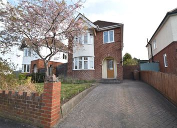 Thumbnail 3 bed detached house for sale in Dorothy Crescent, Worcester, Worcestershire