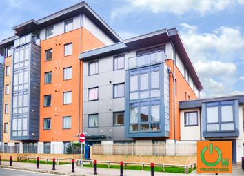 Thumbnail 1 bed flat for sale in Lynmouth Avenue, Chelmsford, Essex