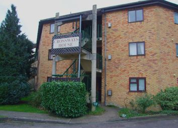 Thumbnail 2 bed flat to rent in Anstey Way, Trumpington