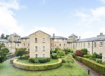 Mandelbrote Drive, Littlemore, Oxford OX4. 2 bed flat for sale