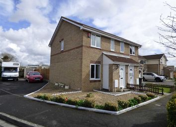 Thumbnail 2 bed end terrace house for sale in Norfolk Road, Weston-Super-Mare