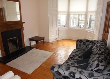 Thumbnail 1 bed flat to rent in Meadowbank Avenue, Edinburgh