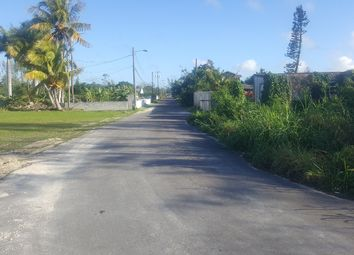 Thumbnail Land for sale in Coral Harbour Rd, Nassau, The Bahamas