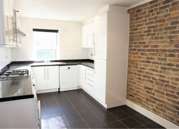 Thumbnail 2 bed maisonette to rent in 22 Purley Park Road, Purley