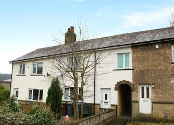 Thumbnail 3 bed terraced house for sale in Morton Lane, East Morton, Keighley, West Yorkshire