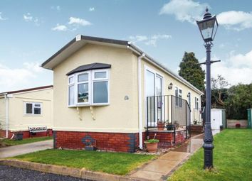 Thumbnail 1 bed bungalow for sale in Western Park, Sandbach, Cheshire