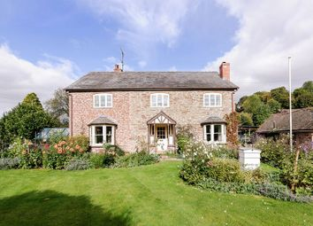 Thumbnail 5 bed property for sale in Stoke Prior, Leominster