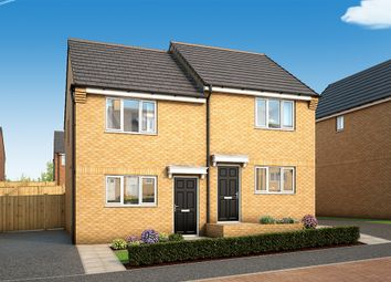 """2 bed property for sale in """"The Halstead"""" at South Parkway, Seacroft, Leeds LS14"""