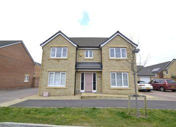 Spinners Road, Brockworth, Gloucester GL3. 4 bed detached house for sale
