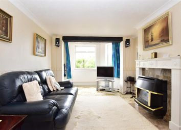3 bed semi-detached house for sale in Merston Close, Brighton, East Sussex BN2