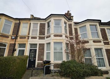 Thumbnail 6 bed property to rent in Beaufort Road, Horfield, Bristol