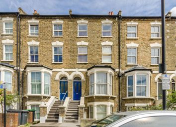Thumbnail 3 bed maisonette to rent in Woodstock Road, Finsbury Park