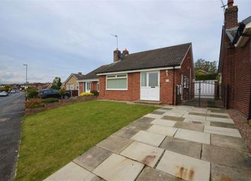 Thumbnail 2 bed bungalow to rent in Sandgate Drive, Kippax, Leeds