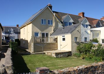 Thumbnail 3 bed end terrace house for sale in Harbour Village, Goodwick