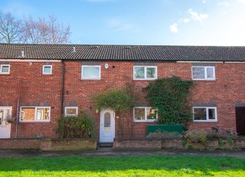 3 bed terraced house for sale in Ashbury Close, Cambridge CB1