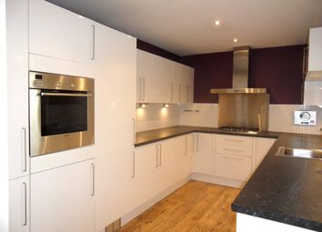 Thumbnail 2 bed property to rent in Huntly Grove, Peterborough