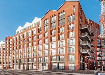 Thumbnail 1 bed flat for sale in Keybridge Lofts, 80 Miles Street, Nine Elms