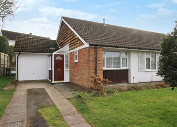 Thumbnail 2 bed bungalow to rent in Birch Avenue, Clevedon