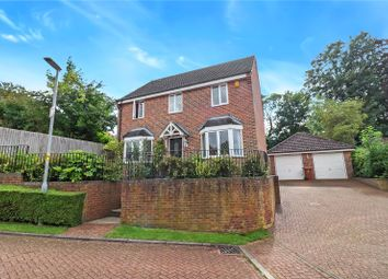4 bed detached house for sale in Nightingale Close, Abbots Langley WD5