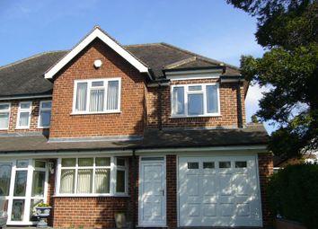 Thumbnail 1 bed flat to rent in Croftdown Road, Harborne, Birmingham