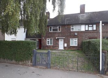 Thumbnail 1 bed maisonette for sale in Aspley Lane, Aspley, Nottingham, Nottinghamshire