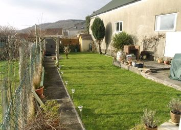 Thumbnail 3 bed terraced house to rent in Thomas Street, Treharris