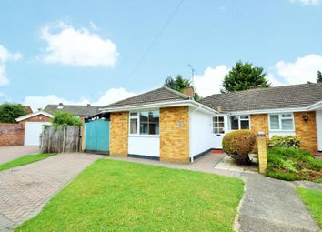 2 bed bungalow to rent in Ravensbourne Drive, Woodley, Berkshire RG5