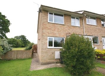 Thumbnail 3 bed terraced house for sale in Jubilee Road, Corfe Mullen, Wimborne