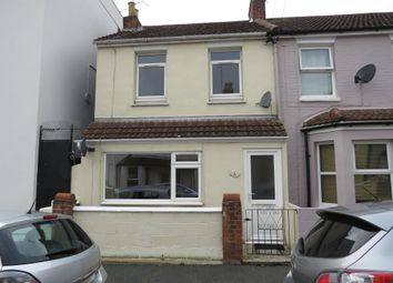 Thumbnail 3 bed end terrace house for sale in Adelaide Street, Harwich