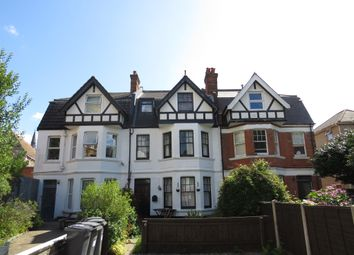 Thumbnail 2 bedroom flat for sale in Wharncliffe Road, Boscombe, Bournemouth