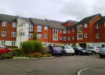 Thumbnail 2 bedroom property for sale in Hedda Drive, Peterborough