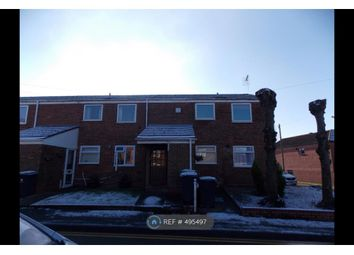 Thumbnail 1 bed maisonette to rent in Feckenham Road, Redditch