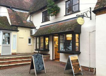 Thumbnail Retail premises for sale in Buckingham MK18, UK