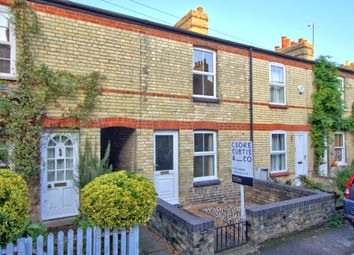 2 bed terraced house for sale in Greens Road, Cambridge CB4