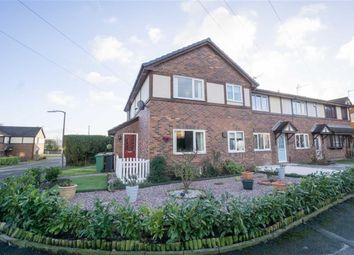 Thumbnail 1 bed terraced house for sale in The Cloisters, Westhoughton, Bolton